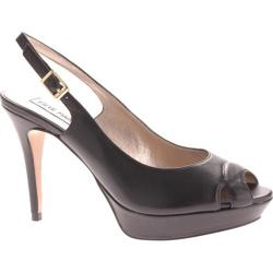 Women's Steve Madden Dreemm Black Leather