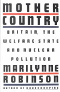 Mother Country (Paperback)