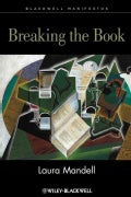 Breaking the Book (Hardcover)