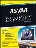 ASVAB for Dummies, Premier PLUS