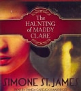 The Haunting of Maddy Clare (CD-Audio)
