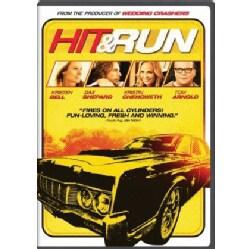 Hit & Run (DVD)