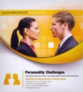 Personality Challenges: Conversational Secrets for Top 7 Personality Types in Crucial Communications (CD-Audio)