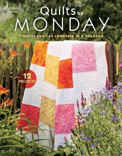 Quilts by Monday (Paperback)
