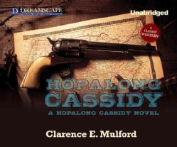Hopalong Cassidy (CD-Audio)