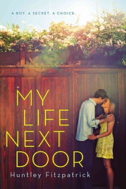 My Life Next Door (Paperback)
