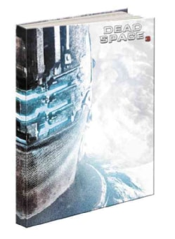 Dead Space 3 (Hardcover)