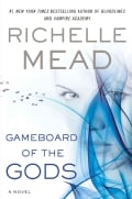 Gameboard of the Gods (Hardcover)
