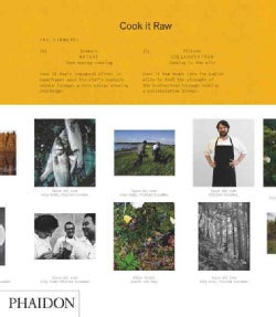 Cook It Raw (Hardcover)