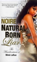 Natural Born Liar (Paperback)