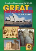 Globe Trekker: Great Historic Sites of The World (DVD)