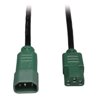 Tripp Lite Standard Computer Power Extension Cord