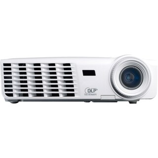 Vivitek D516 3D Ready DLP Projector - 576p - EDTV - 4:3