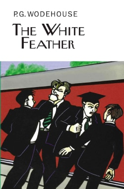 The White Feather (Hardcover)