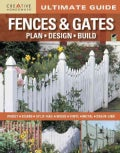 Ultimate Guide Fences & Gates (Paperback)