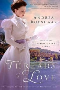 Threads of Love (Paperback)