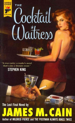 The Cocktail Waitress (Paperback)