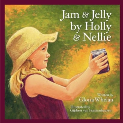 Jam and Jelly by Holly and Nellie (Hardcover)
