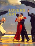 Lovers in Art (Hardcover)
