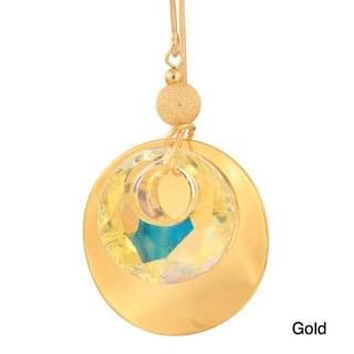 Sterling Silver or 14k Gold Fill Carita Earrings