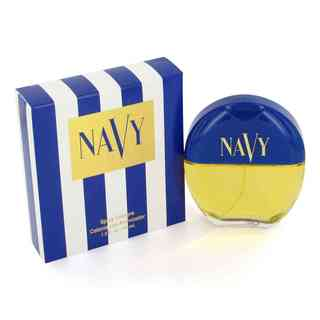 Dana Navy Women's 1.5-ounce Cologne Spray