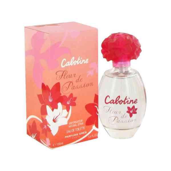 Gres Cabotine Fleur de Passion Women's 3.4-ounce Eau de Toilette Spray
