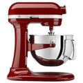 KitchenAid RKP26M1XGC Gloss Cinnamon 6-quart Pro 600 Bowl-Lift Stand Mixer (Refurbished)