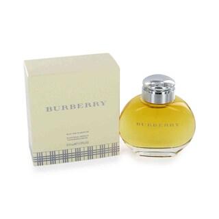 Burberry Women's 5-ounce Deodorant Spray