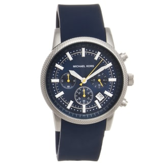 Michael Kors Men's 'Scout' Chronograph Watch