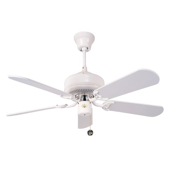 Swiss Coffee 52-inch Five-blade Ceiling Fan