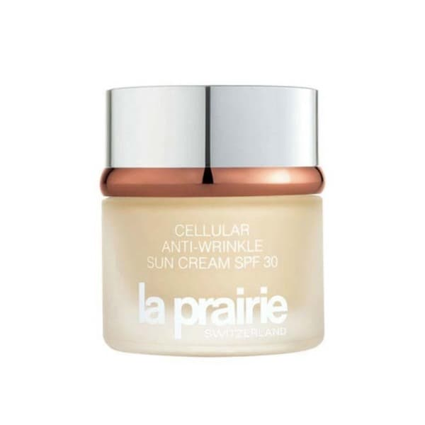 La Prairie Cellular Anti-Wrinkle SPF 30 1.7-ounce Sun Cream