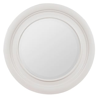 Seneca Lake Round Mirror