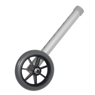 Universal 5-inch Walker Wheels