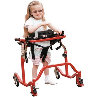 Pediatric Luminator Anterior Gait Trainer