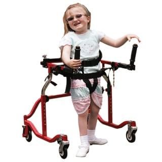 Pediatric Luminator Posterior Gait Trainer