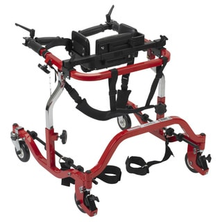Star Pediatric Sized Posterior Gait Trainer