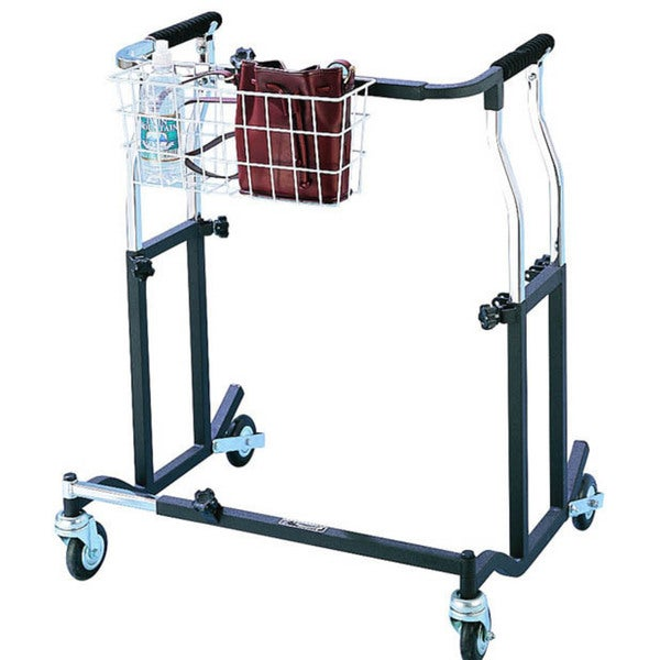 Bariatric Heavy Duty Anterior Safety Rollater