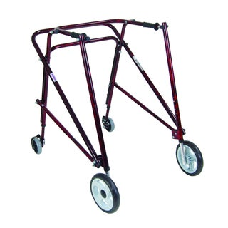 Non-swivel Front Wheels for Nimbo
