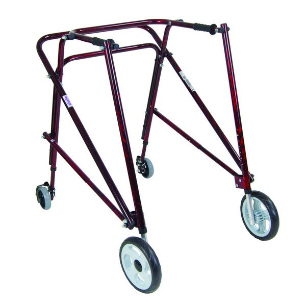 Non-swivel Front Wheels for Nimbo