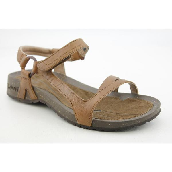 Simple Teva Women S Tirra Sandals In Decadent Chocolate Teva Women
