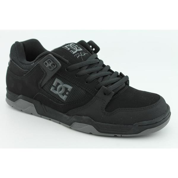 DC Men's 'Flawless' Nubuck Athletic Shoe