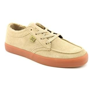 DC Men's 'Standard LE' Regular Suede Athletic Shoe
