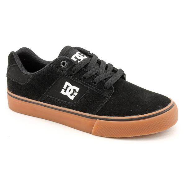DC Men's 'Bridge TX' Regular Suede Athletic Shoe