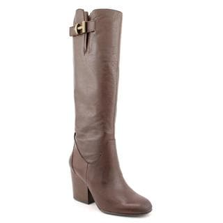Nine West Women's 'HavntUHerd' Leather Boots