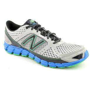 New Balance Men's 'M750' Mesh Casual Shoes