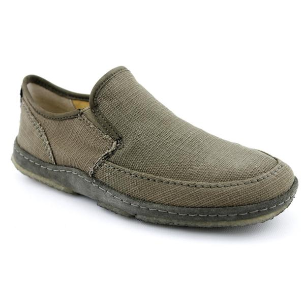 Clarks Men's 'Torpedo' Man-Made Casual Shoes