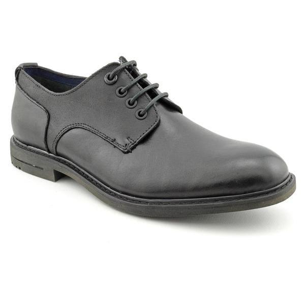 Calvin Klein Jeans Men's 'Maison' Leather Dress Shoes