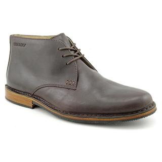 Sebago Men's 'Tremont' Full-Grain Leather Boots