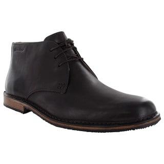 Sebago Men's 'Tremont' Full-Grain Leather Boots