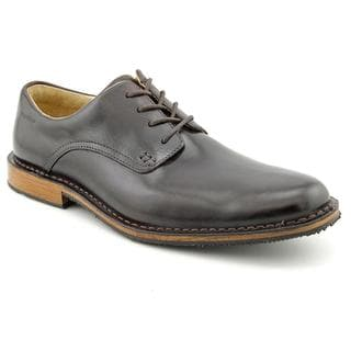 Sebago Men's 'Salem' Full-Grain Leather Dress Shoes